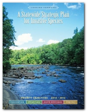 Statewide Strategic Plan for Invasive Species Management wbd