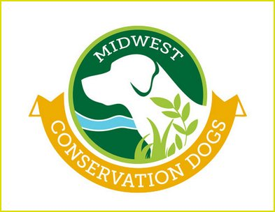 Midwest Conservation Dogs logo