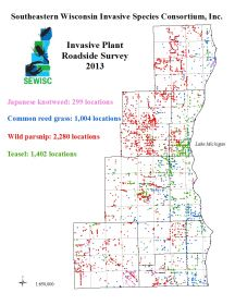 2013 SEWISC Survey Layout no pictures